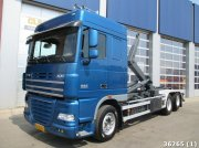 DAF FAS 105 XF 460 Euro 5 Container cu role