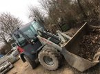 Radlader des Typs Takeuchi TW 8AS wie Terex TL 80 AS, in Garching