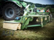 Krone Easy Cut B 870 CV Collect Cositoare