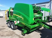 John Deere 960 INPLASTARPRESS GÖWEIL SNIT Press-/Wickelkombination