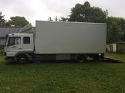 Mercedes  atego Camion