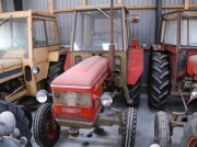 Zetor 4718 Lavt time tal 1832 Tractor