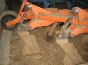 Howard Paraplow Decompactor