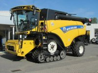 New Holland CR10.90 Smarttrax & 4wd Combine de recoltat