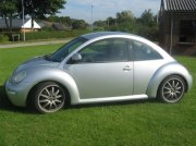 VW Beetle New 2,0 Altele
