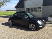 VW  New Beetle 1,9 TDI  Altele