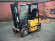 Yale GLP25 RF 2,5 tons gas  stivuitor frontal