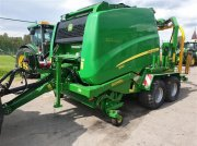 John Deere 990 INPLASTARPRESS GÖWEIL Press-/Wickelkombination