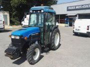 New Holland TN75V tractor pt. viticultură