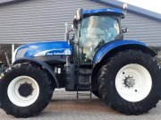 New Holland T 7050 AC Tractor