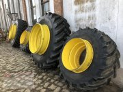 BKT IF 650/85R42 AgriMax Force Zwillingsrad