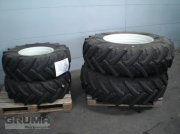 Kleber 14.9 R 20 und 16.9 R 30 Super G set complect de roţi