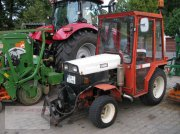 Gutbrod 2850 tractor rutier (comunal)