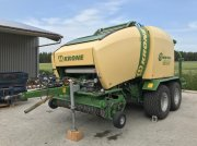 Krone Comprima CV 150 XC Press-/Wickelkombination