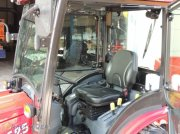 TYM TS 25H tractor rutier (comunal)
