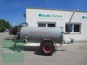 Marchner 4000 Liter butoi vacumatic