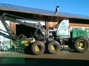 Timberjack 1470 D recoltator complect