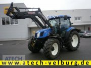 New Holland T 6.140 Tractor