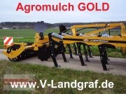 Agrisem Agromulch Gold Cultivator