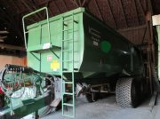 Krampe Big Body 700 Dumper
