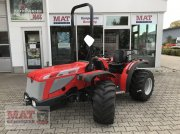 Antonio Carraro TRX 6400 Mähtrak & Bergtrak