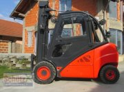 Linde H30D-01 stivuitor frontal