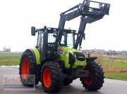 CLAAS Arion 430 CIS, FL, 2.630 Bh Tractor