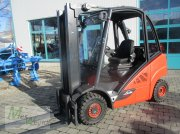Linde H 25 D stivuitor frontal
