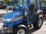 Iseki TH 4365 AHL K tractor rutier (comunal)
