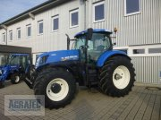 New Holland T 7.270 mit LENKSYSTEM Tractor
