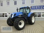 New Holland T 7.260 PowerCommand Tractor
