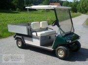 Club Car CarryAll 2 elektro mit neue Batterien gater