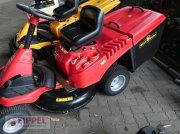 Wolf Wolf 76 Expert Scoot tractor tuns gazon