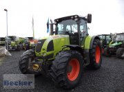 CLAAS Ares 697 ATZ Tractor