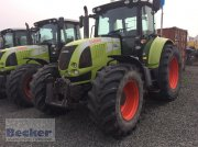 CLAAS Arion 640 CEBIS Tractor