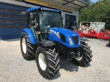 New Holland T4.55 S Tractor
