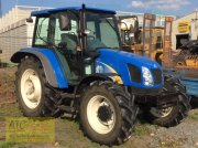 New Holland TL 80 A Tractor