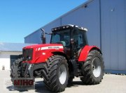 Massey Ferguson 6480 EDITION PLUS - MIHG PETSCHOW Tractor