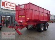 Leffers HL 1841 TM 20to. remorca
