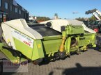 GPS Schneidwerk des Typs CLAAS Direct Disc 520 in Demmin