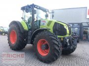 CLAAS Axion 850 CMatic Tractor