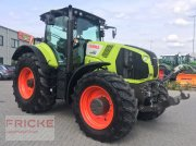 CLAAS Axion 830 CMatic **FZW** Tractor