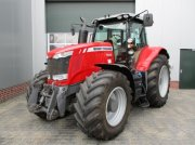 Massey Ferguson 7624 Efficient Dyna Tractor