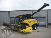New Holland CR10.90 RAUPE TIER-4 Combine de recoltat