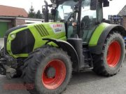 CLAAS Arion 650 Tractor