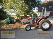 TYM TYM T 430 Tractor