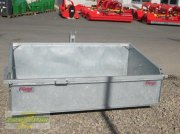 Fliegl 200 cm Container in spate