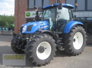 New Holland T 6.140  AutoCommand 50km/h Tractor