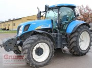New Holland T 7050 Auto Command Tractor