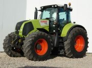 CLAAS AXION 850 CEBIS HEXASHIFT Tractor